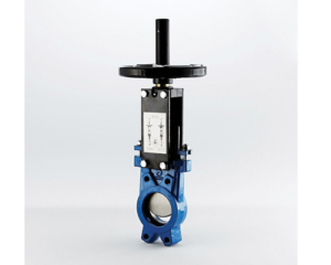 Interior_KLINGER Knife Gate Valves