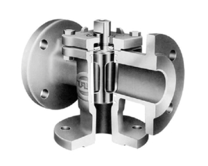 Interior_KLINGER Plug Valves