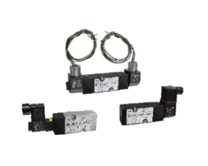 Interior_Max-Air Solenoid Valves