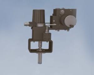 REXA Rotary and Damper Actuators copy