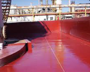 ARC Category Coating