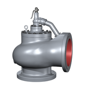 Consolidated 13900 Series Pilot-Operated Safety Relief Valve