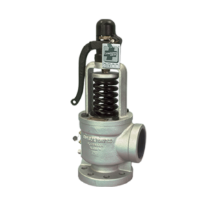 Consolidated 1511 Series Safety Valve
