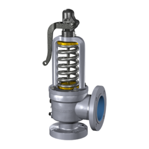 Consolidated 1811 Series Safety Valve