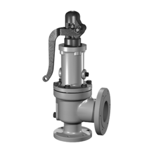 Consolidated 1900P Series Safety Valve