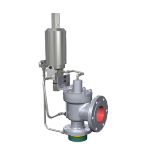 Consolidated 2900-40 Series Pilot Operated Safety Relief Valve