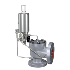Consolidated 3900 Series MPV Modular Pilot-Operated Safety Relief Valve