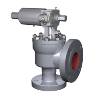 Consolidated 4900 Series MPV Modular Pilot-Operated Safety Relief Valve