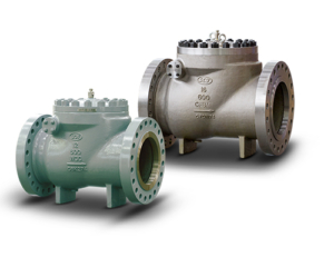 FP Swing Check Valves