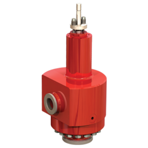 Masoneilan 74000 Series Heavy Oil Process Valve