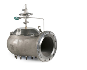 Pilot Operated Relief Valves 1600 Series