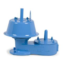Pressure & Vaccum Relief Valves Models 1200 series