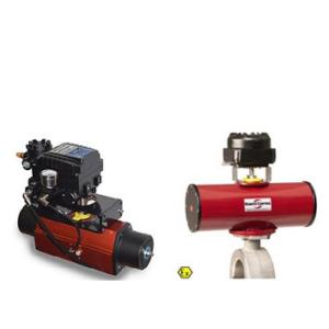 Remote Control Range Actuator