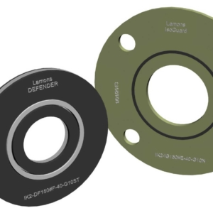 Sealing Isolation Gaskets
