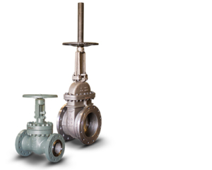 Wesge Gate Valves
