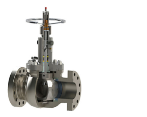 Z4 Rising Stem Ball Valve
