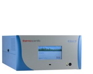 iQ Gas Analyzer
