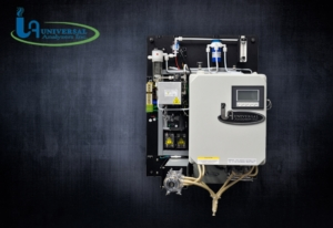 1095E Acid Aerosol Chiller Systems