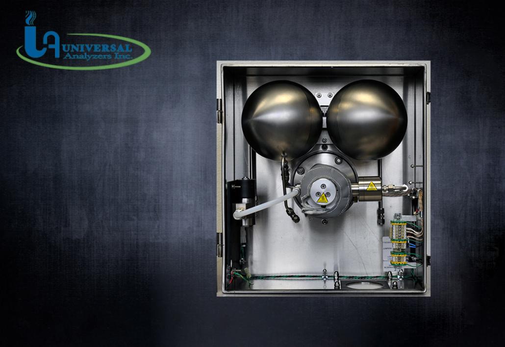 275E Heated Sample Probe