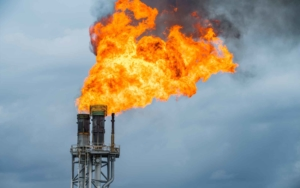 Natural-Gas-Distribution-Refinery