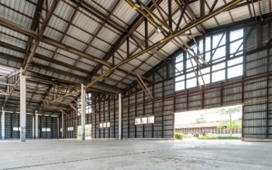 avaiation-hanger-with-a-new-floor