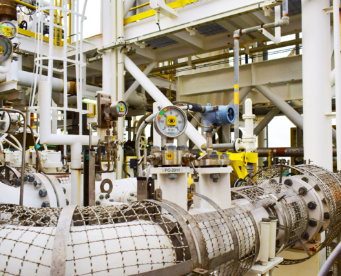 Gauge-on-oil-and-gas-process-and-PCV-Valve-on-gas-process