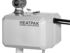 HeatPak Machine